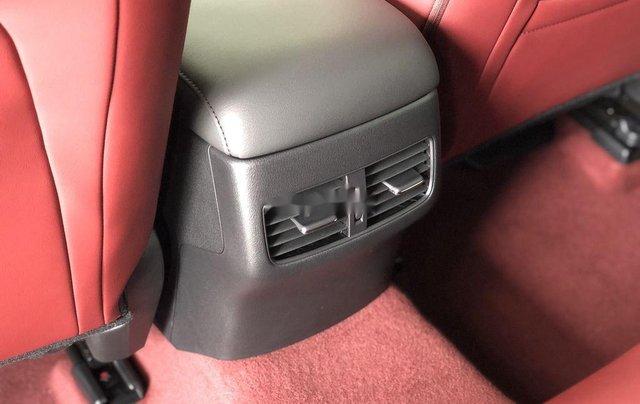 Bán ô tô Mazda 3 năm 2020, màu đỏ10