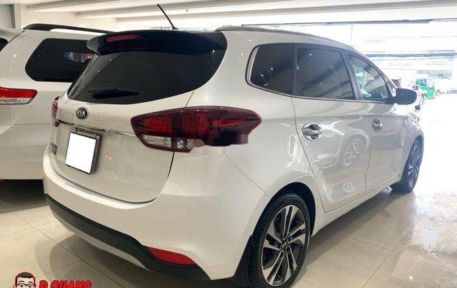 Cần bán xe Kia Rondo GATH sản xuất năm 2018, màu trắng1