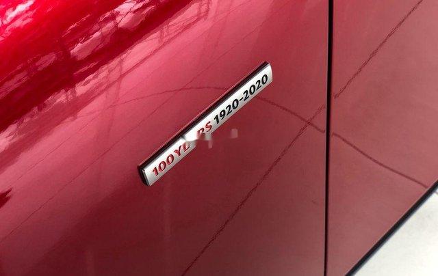 Bán ô tô Mazda 3 năm 2020, màu đỏ2