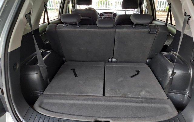 Cần bán Kia Carens năm sản xuất 2011, xe còn mới7