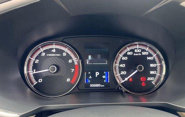 Bán xe Mitsubishi Xpander 2019, màu bạc, xe gia đình10