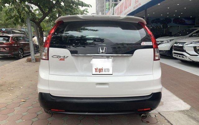 Bán xe Honda CR V sản xuất 2014 còn mới, 685tr1