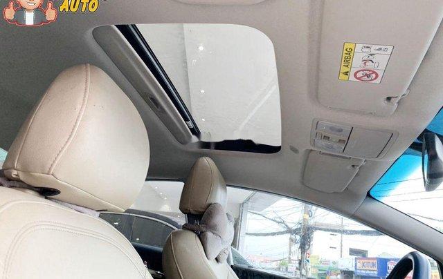 Cần bán lại xe Kia Cerato đời 2017, màu trắng11