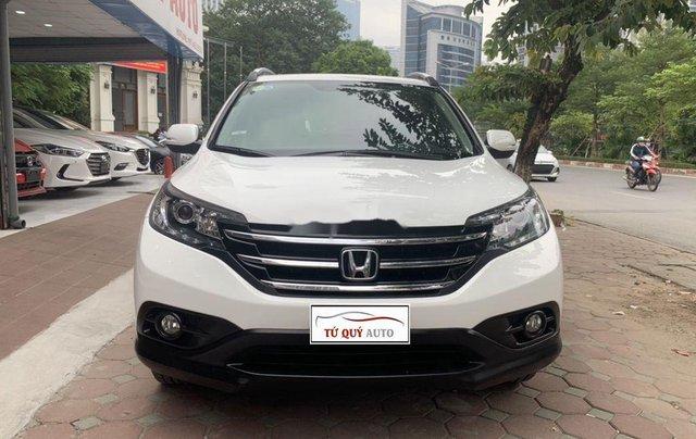 Bán xe Honda CR V sản xuất 2014 còn mới, 685tr0
