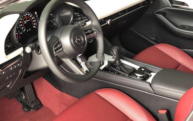 Bán ô tô Mazda 3 năm 2020, màu đỏ7