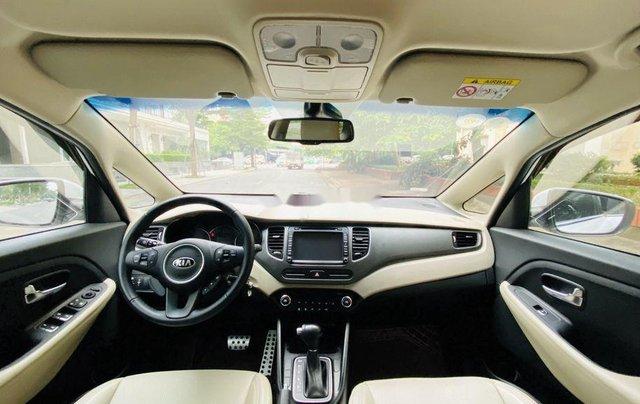 Bán xe Kia Rondo năm sản xuất 2018, màu trắng như mới7