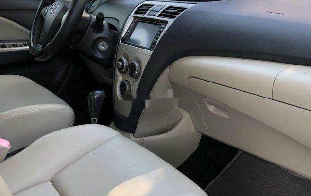Bán Toyota Vios sản xuất 2008, giá tốt5