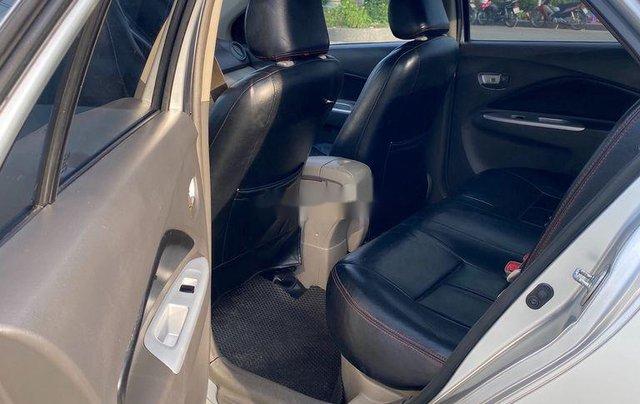 Cần bán lại xe Toyota Vios năm 2012 còn mới, 268tr4