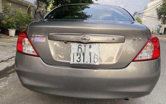 Cần bán Nissan Sunny năm sản xuất 2013, xe nhập số tự động, 325 triệu2