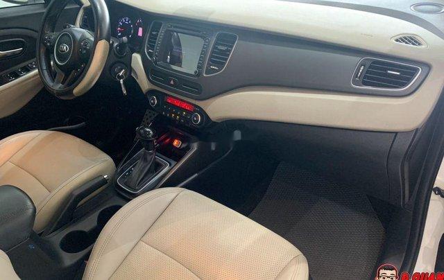 Cần bán xe Kia Rondo GATH sản xuất năm 2018, màu trắng5