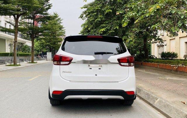 Bán xe Kia Rondo năm sản xuất 2018, màu trắng như mới4