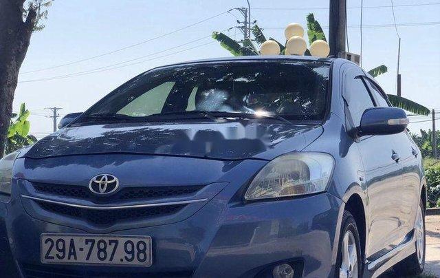Bán Toyota Vios sản xuất 2008, giá tốt0