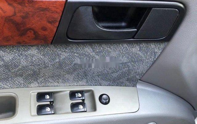 Cần bán Chevrolet Lacetti đời 2012, màu trắng ít sử dụng4