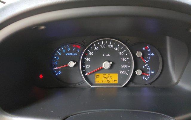 Cần bán Kia Carens năm sản xuất 2011, xe còn mới4