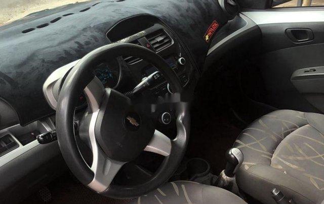 Bán ô tô Chevrolet Spark đời 2016, màu đỏ, nhập khẩu nguyên chiếc 6