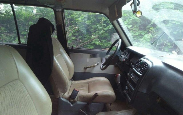 Cần bán Toyota Land Cruiser đời 1992, màu trắng, xe nhập còn mới, 108tr3