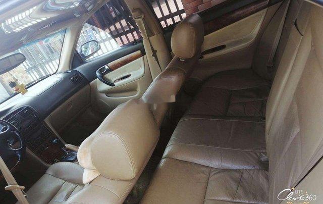Bán xe Daewoo Magnus năm sản xuất 2004, màu đen, nhập khẩu, 145 triệu2