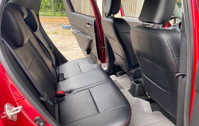 Cần bán xe Suzuki Swift GLX 1.2CVT đời 2019, màu đỏ, nhập khẩu nguyên chiếc8