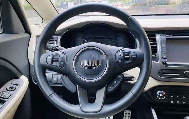 Bán xe Kia Rondo năm sản xuất 2018, màu trắng như mới9