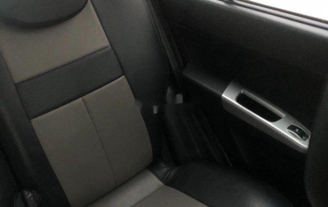 Bán xe Hyundai Getz đời 2008, màu bạc2