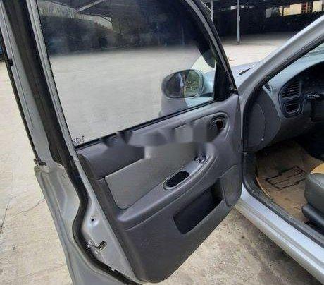 Cần bán xe Daewoo Lanos 2003, màu bạc xe gia đình3