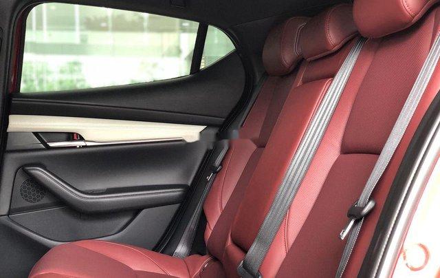 Bán ô tô Mazda 3 năm 2020, màu đỏ9