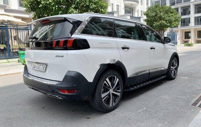 Bán Peugeot 5008 đời 2018, màu trắng4
