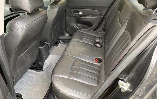 Chevrolet Cruze LT 2018 biển 17A, màu đen6