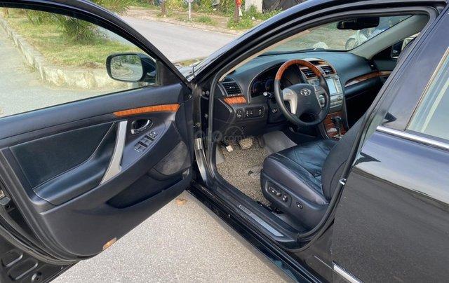 Toyota Camry sx 2008 3.5 Q, màu đen5