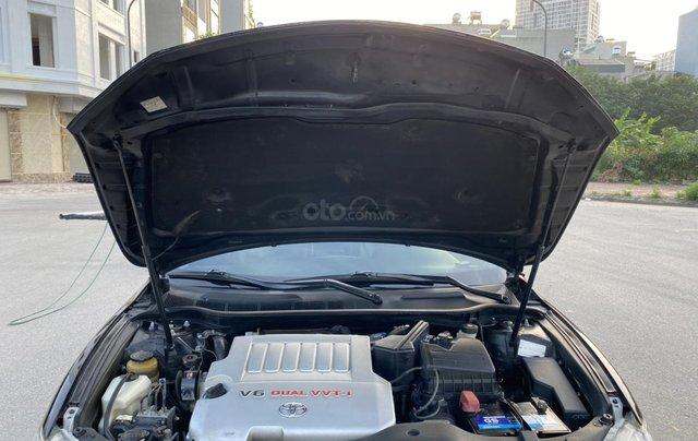Toyota Camry sx 2008 3.5 Q, màu đen7