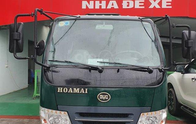 Đại lý xe ben Hoa Mai 3 tấn tại Bắc Ninh, đời 20191