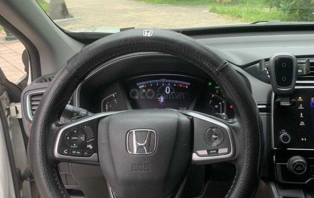 Bán nhanh Honda CRV 1.5G 2018, xe đẹp mới long lanh7