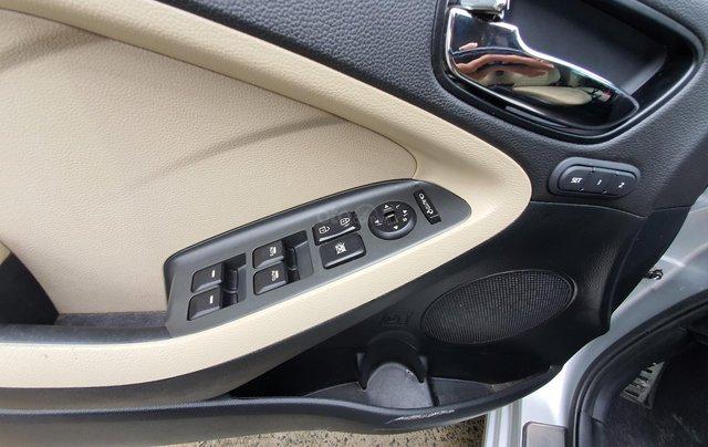 Cần bán Kia Cerato bản 1.6 tự động, còn BH, Bảo dưỡng đầy đủ9