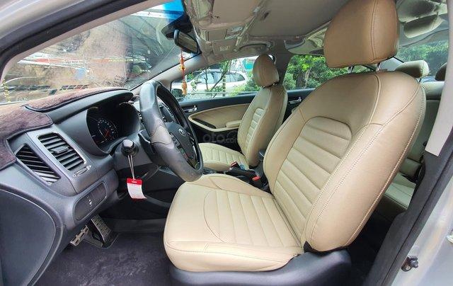 Cần bán Kia Cerato bản 1.6 tự động, còn BH, Bảo dưỡng đầy đủ12