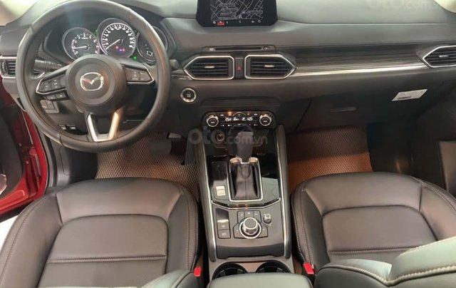 Bán gấp Mazda CX5 2.0 AT 2019, màu đỏ3