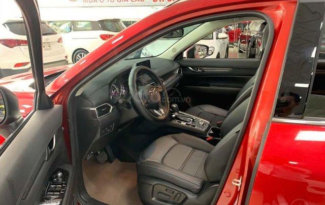 Bán gấp Mazda CX5 2.0 AT 2019, màu đỏ2