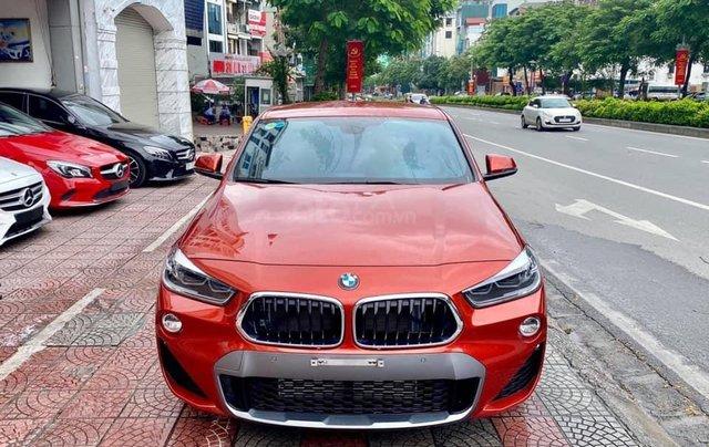 BMW X2 Sdrive20i sản xuất 2018, đăng ký 20192