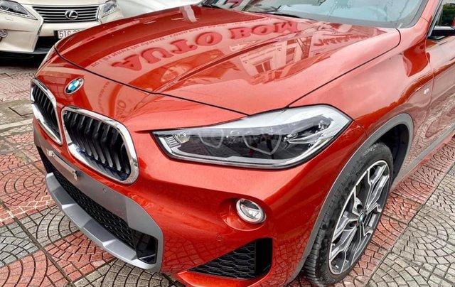 BMW X2 Sdrive20i sản xuất 2018, đăng ký 20191