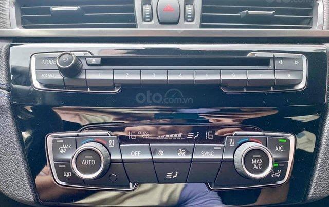 BMW X2 Sdrive20i sản xuất 2018, đăng ký 20194