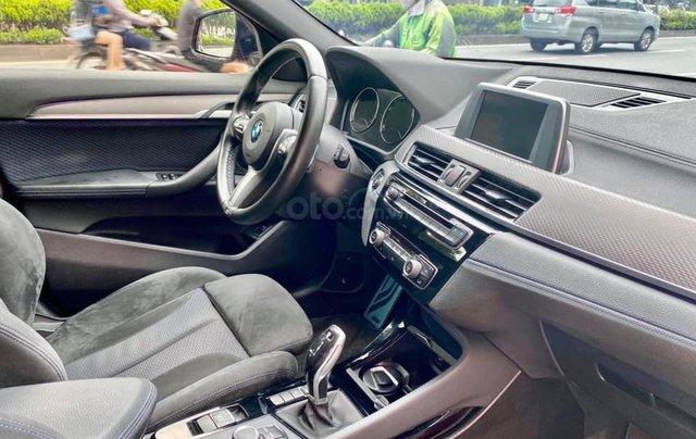 BMW X2 Sdrive20i sản xuất 2018, đăng ký 20193