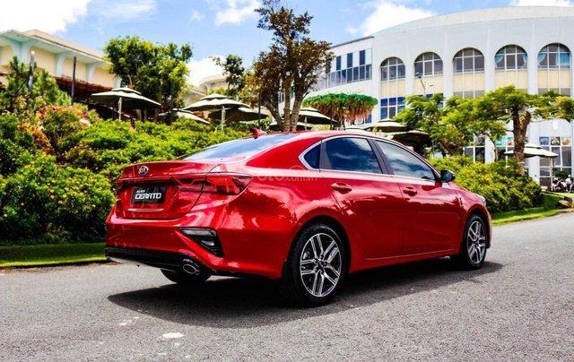 Kia Cerato All New 1.6 AT Luxury 2020 giá cực đẹp2