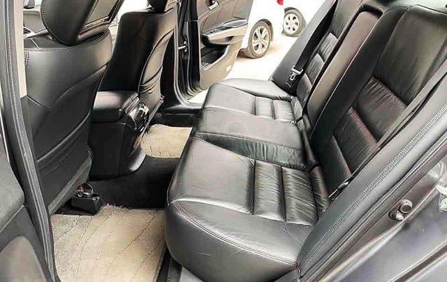 Cần bán Honda Accord sản xuất 2010, nhập khẩu, giá chỉ 465 triệu2