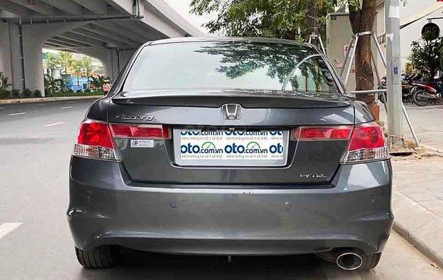 Cần bán Honda Accord sản xuất 2010, nhập khẩu, giá chỉ 465 triệu3