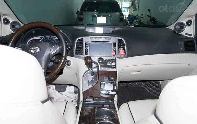 Cần bán Toyota Venza năm sản xuất 2009, nhập khẩu1