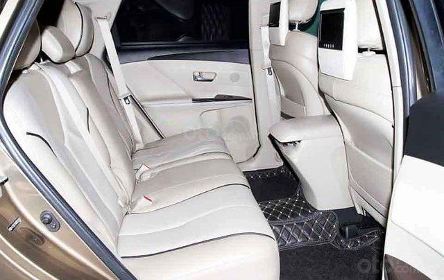 Cần bán Toyota Venza năm sản xuất 2009, nhập khẩu2