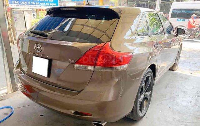 Cần bán Toyota Venza năm sản xuất 2009, nhập khẩu3