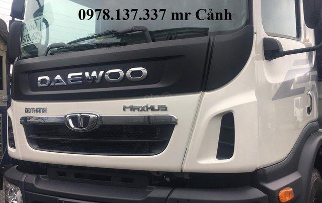 Daewoo 15 tấn SX 2020 giao ngay3