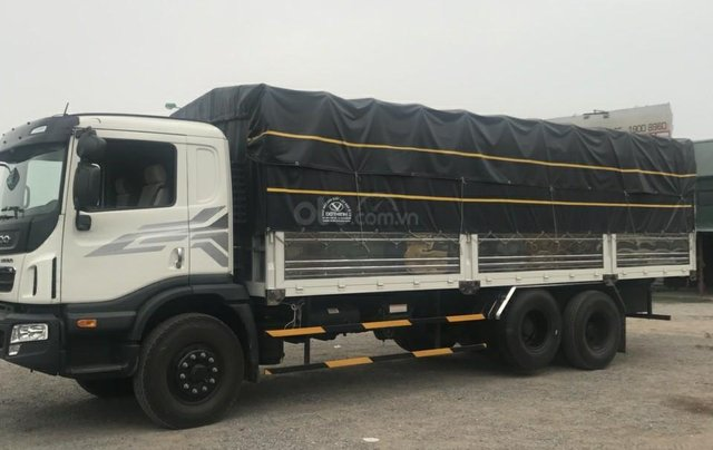 Daewoo 15 tấn SX 2020 giao ngay6