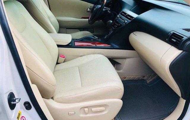 Cần bán xe Lexus RX 350 model 2011, SX 2010 full3