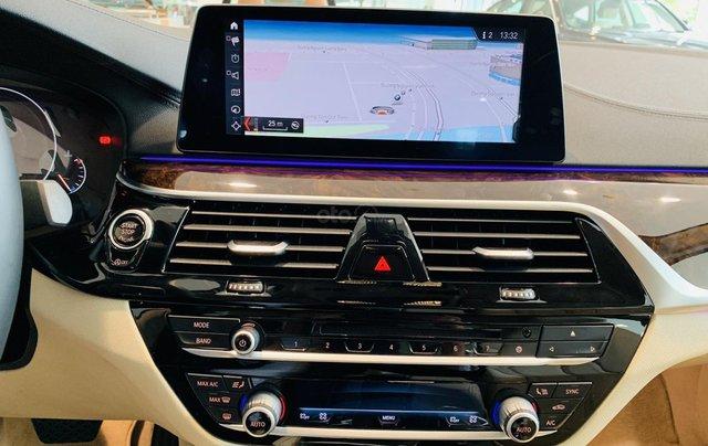 Xe BMW 5 Series 530i giá tốt cực hot - Hỗ trợ trả góp toàn quốc3